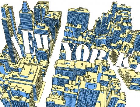 New York Vibes