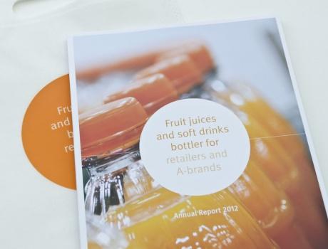 Refresh Annual Report