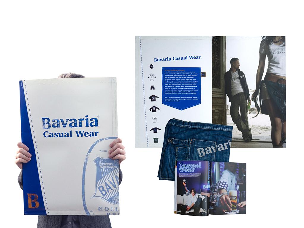 portfolio 2018_BavariaKledinglijn